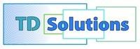 TD Solutions SPRL vous propose ses services selon deux axes : services informatiques : tous développements sur mesure, expert AS400, spécialiste WinDev/WebDev, expérience ERP, gestion de projet... axe communication visuelle : logos, conception de visuels flyers, affiches... sites web, animation réseaux sociaux, blogging, rédaction web